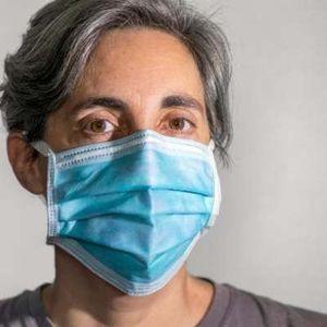 Дали носењето маска гo намалува нивотo на кислород во крвта?