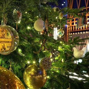 14 милиони евра за новогодишната елка