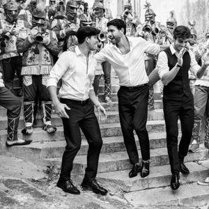 Најновото за мажи од Долче и Габана: Повелете на софистицирана машкост