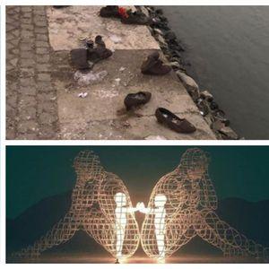 И камен ќе заплаче: Приказните зад овие 6 скулптури го кршат срцето