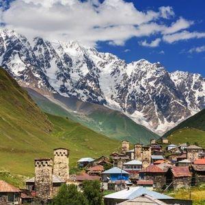 Ова е највисокото село во Европа: Чист воздух за извоз