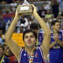 FIBA: Dejan Bodiroga, jedan od najboljih ikada
