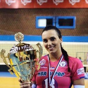 Milana Rajlić razbila Zvezdu i osvojila prvi trofej u karijeri