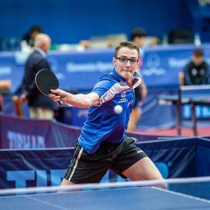 Očni lekar mu preporučio da igra stoni tenis, a on odveo Srbiju na OI