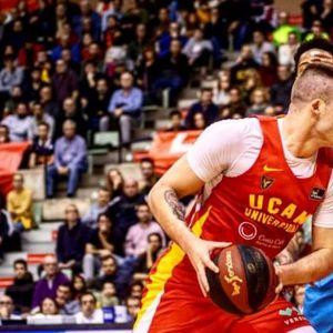 Dino Radončić nastavlja karijeru u Košarkaškom klubu Iberostar Tenerife