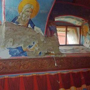 Počinje obnova hrama Svetog Arhangela Mihaila