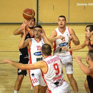 Košarkaši Proletera deklasirali Zemunce i osigurali prolaz u play off