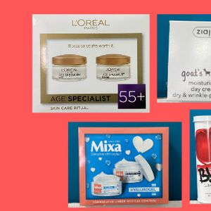 MARKET DŽABANA: Kozmetički setovi koje dame najčešće biraju (FOTO/CENE)