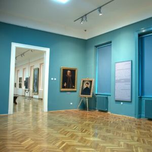 Siniša Onjin: Naš zadatak je da na što zanimljiviji način prikažemo šta Muzej čuva čitav vek