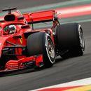 Повторно е одложен стартот на Ф1 сезоната