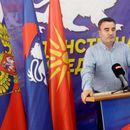 Бачев ќе ги поддржи кандидатите за градоначалници на ВМРО ДПМНЕ