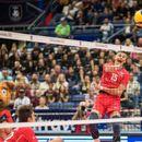 Чешка го исфрли олимпискиот шампион од одбојкарското ЕП