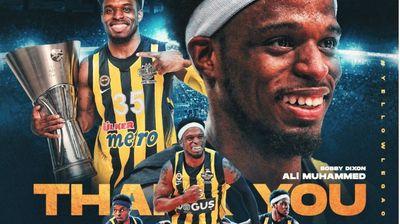 Крај на една ера – после шест години Фенербахче се раздели со легендарниот кошаркар