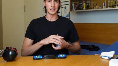 ГЕНИЈАЛЕЦ: Млад Италијанец за 5 минути запомни број долг 630 цифри
