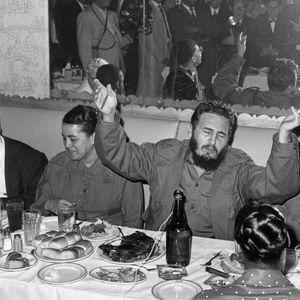 18 СЕПТЕМВРИ 1960 година: Кога Кастро се сместува во Харлем, тоа станува приказна за паметење