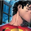 Супермен стана бисексуалец