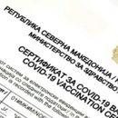 Од 15 ноември за влез ќе бидат потребни две дози вакцини, нема веќе во кафеана со една доза