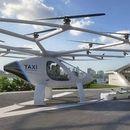 Италијанските и француските аеродроми градат инфраструктура за летечки такси возила