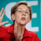 Justin Haskins: Elizabeth Warren is pretending to be something she's not – let's not fall for her masquerade