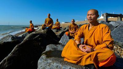 Совети за добро здравје од Шаолин монасите