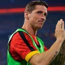 Фернандо Торес ја заврши својата фудбалска кариера