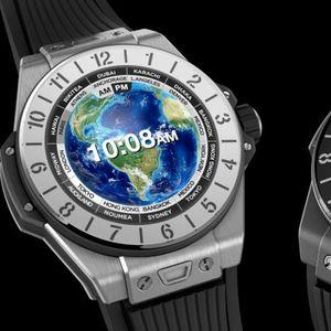 Hublot произведе паметен часовник кој чини 5800 долари
