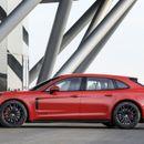Porsche официјално ја претставија новата Panamera