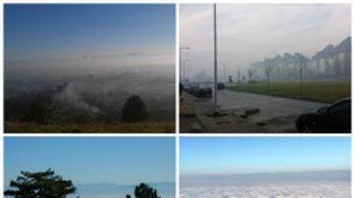 Поставени три нови мерачи на загадувањето,  уште седум од следната недела