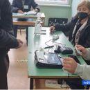 Гласањето во Кичево без големи проблеми – работата ја забавува биометрискиот систем за идентификација