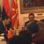 Христијан Мицкоски го престројува ВМРО ДПМНЕ, со силна поддршка Централниот комитет