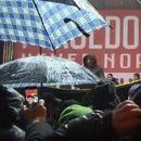 """""""Македонија блокира"""" на 1 декември ќе протестира пред Собранието"""