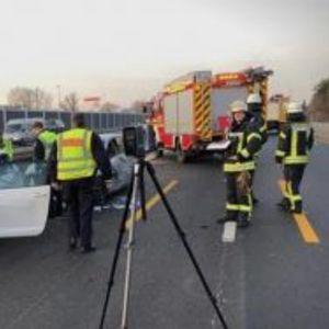 Видео од местото на кобната несреќа: Пијан возач се забил во автомобилот на Шабан Шаулиќ