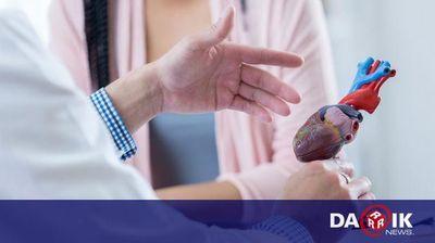 Показаха първото в света триизмерно принтирано сърце (СНИМКИ/ВИДЕО)