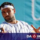 Григор Димитров с първа победа след тежките за него месеци