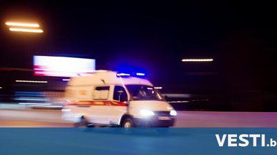 Жертва и 13 ранени при пожар в ТЕЦ край Москва