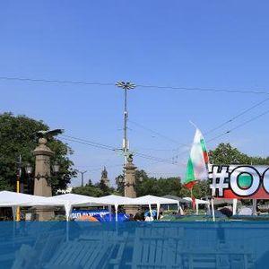 """Блокади в София, шествия към """"Калотина"""" и """"Кулата"""""""