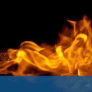 Коли се запалиха на паркинг в София
