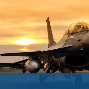 Сделката за F-16 лети към пленарна зала