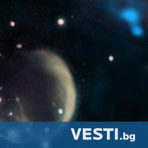 """НАСА откри """"космическо гюле"""", което лети с над 4 млн. км/ч"""