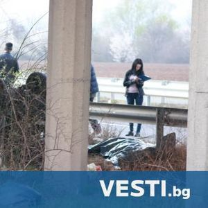 Млада жена загина в тежка катастрофа край Казанлък