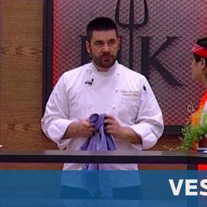 Титаничен сблъсък между Ралица и Чилева за оставане в Hell's Kitchen