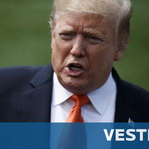 Тръмп заплаши, ако има опит за импийчмънт