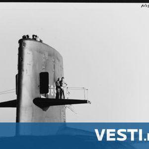 Най-тежкият инцидент с атомна подводница на САЩ