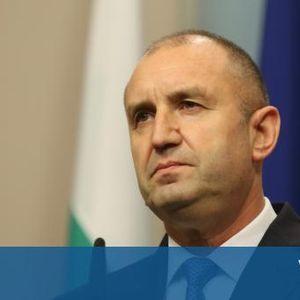 Радев отговори на Борисов: Никога не съм губил хора и техника