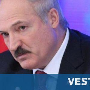 Лукашенко: В Беларус няма да има гражданска война