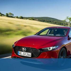 Международно признание за страната ни и Mazda България
