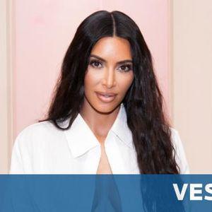 Ким Кардашиян със загадъчно видео с поздрав в ефира на NOVA