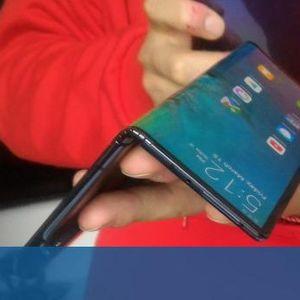 Държим ли бъдещето в ръцете си с Huawei Mate X