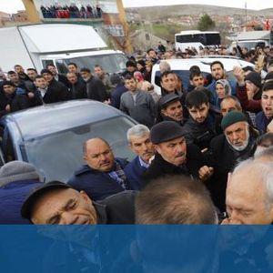 В Турция арестуваха член на управляващата партия за нападение