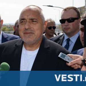 Борисов: Всички виновни за скандала с имотите с оставки